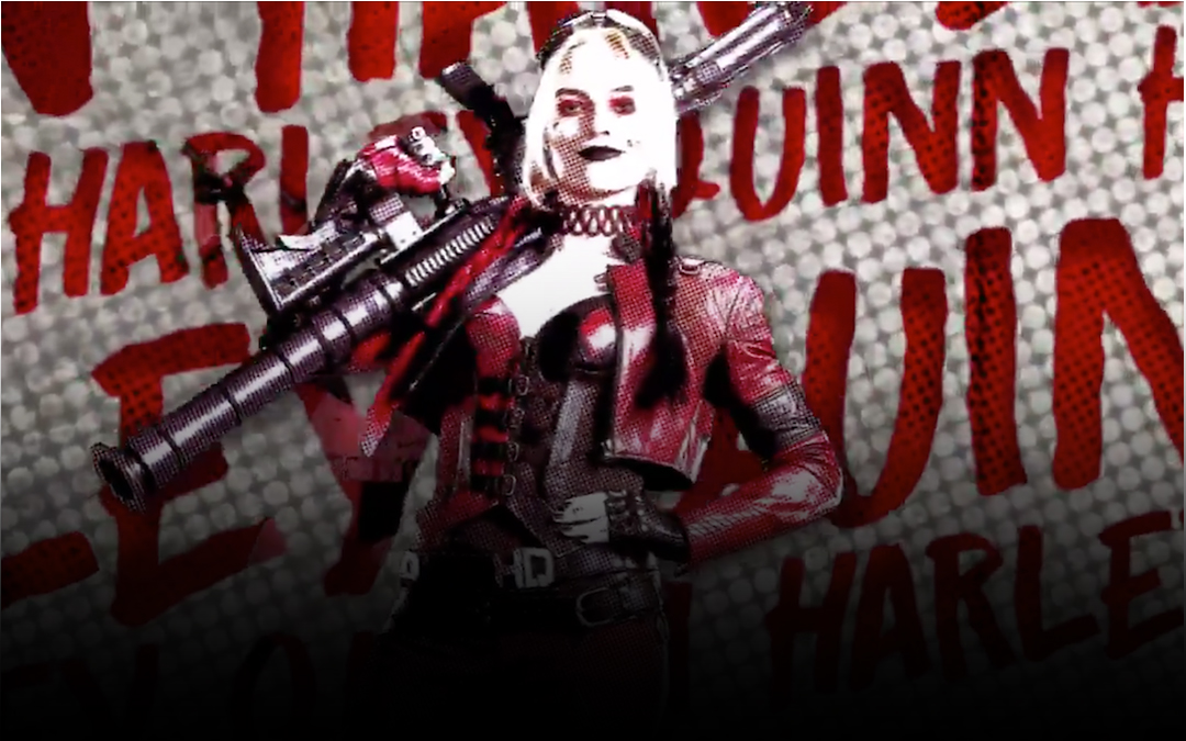 'The Suicide Squad' DC FanDome Panel Recap: First Footage Has Us Pumped