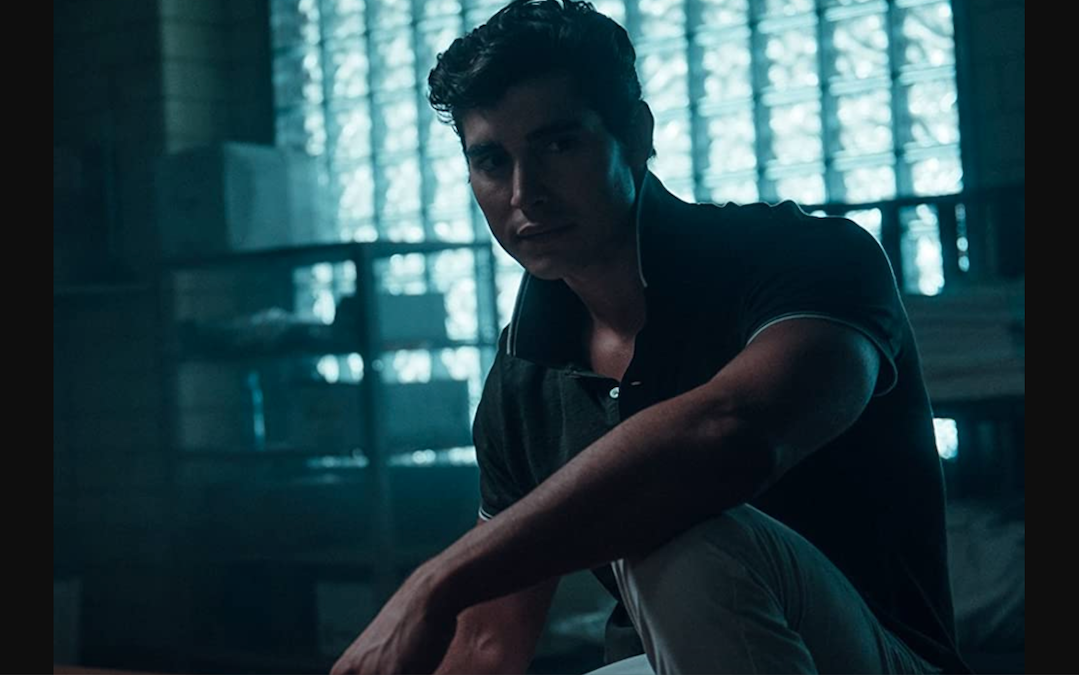'The New Mutants' Interview: Henry Zaga Talks 'Nutting Up' As Sunspot & The Beauty Of ASL