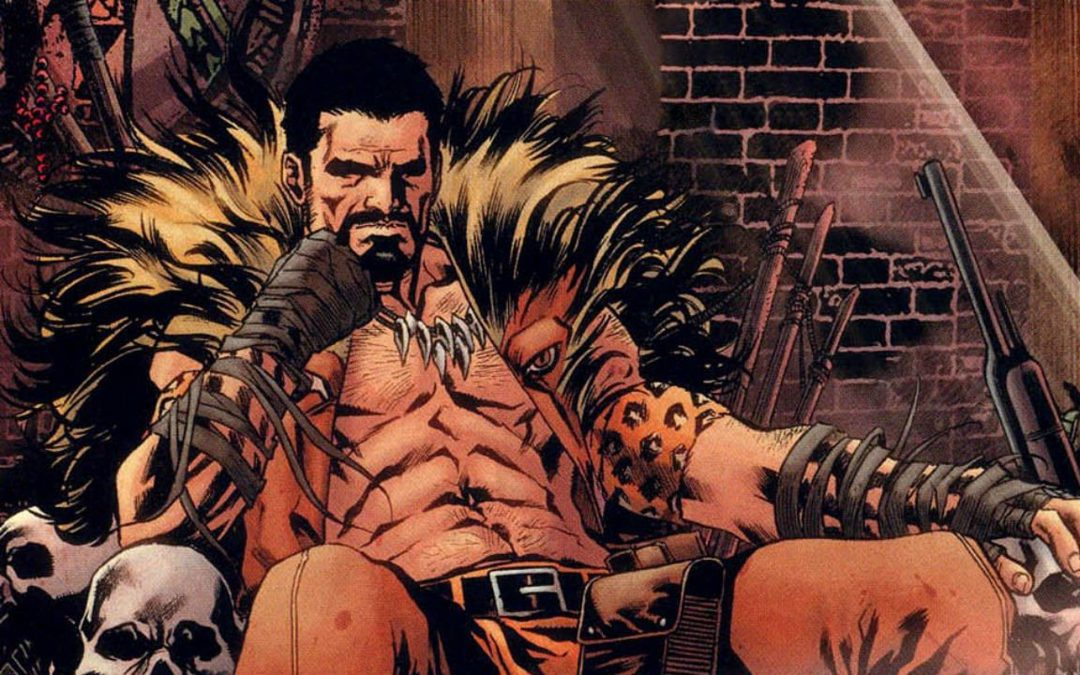 Sony's 'Kraven The Hunter' Marvel Movie Lands A Director: Is Sinister Six On The Way?