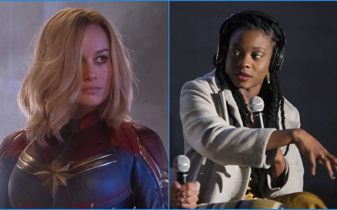 'Candyman' Director Nia DaCosta Set To Direct 'Captain Marvel 2'