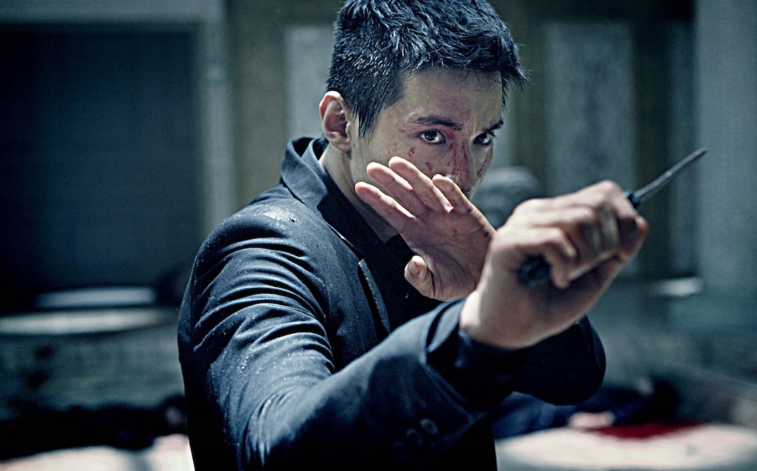 'John Wick' Duo To Tackle Remake Of South Korea's 'The Man From Nowhere'