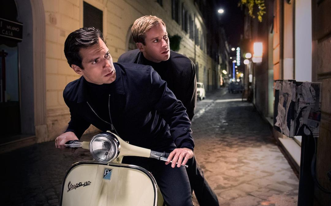 Why A Sequel To 'The Man From U.N.C.L.E.' Would Do Better Today Than The Original