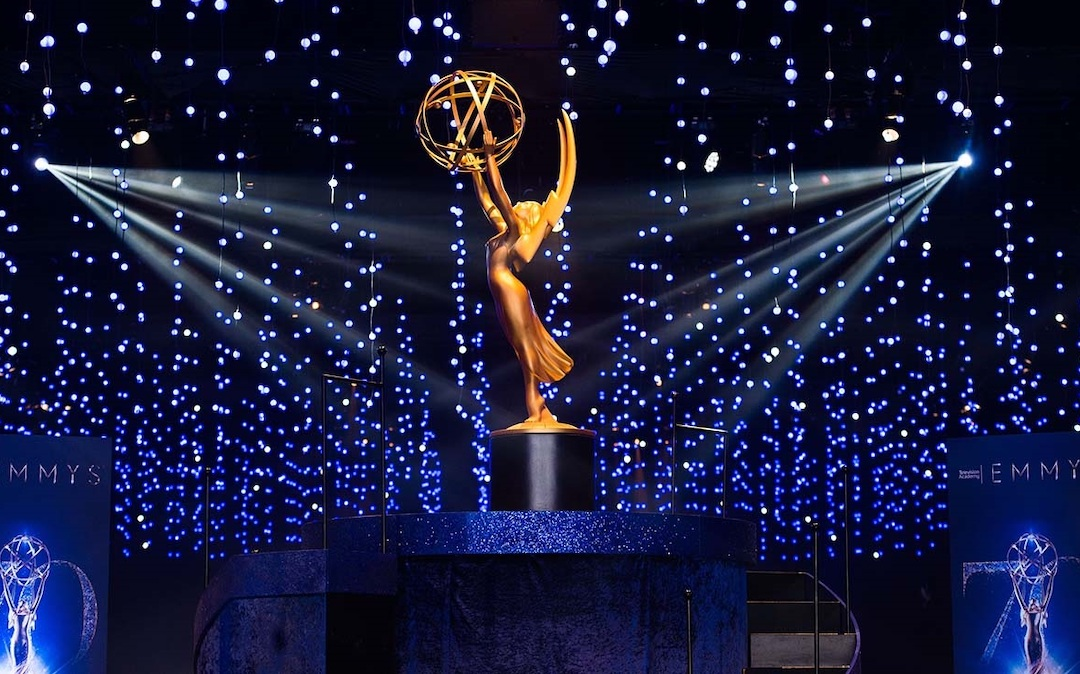 Emmy 2020 Winners List: Here's Everyone Who Brought Home Hardware