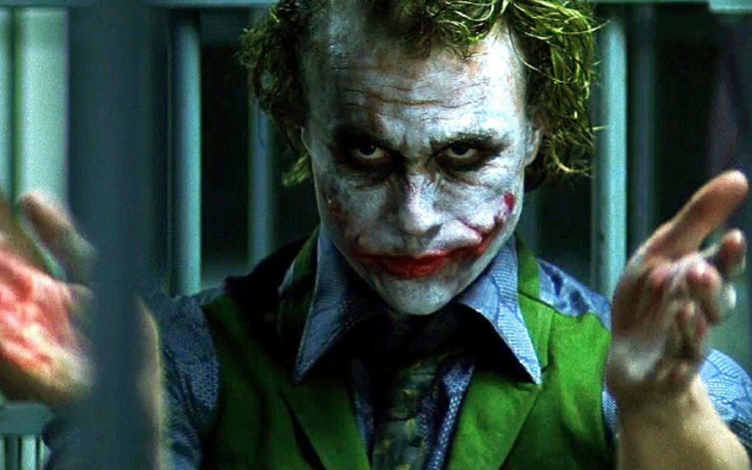 In Which We Rank The Best Batman Live-Action Movie Villains