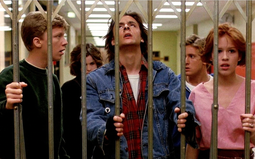 Who We'd Cast If 'The Breakfast Club' Were Made Today