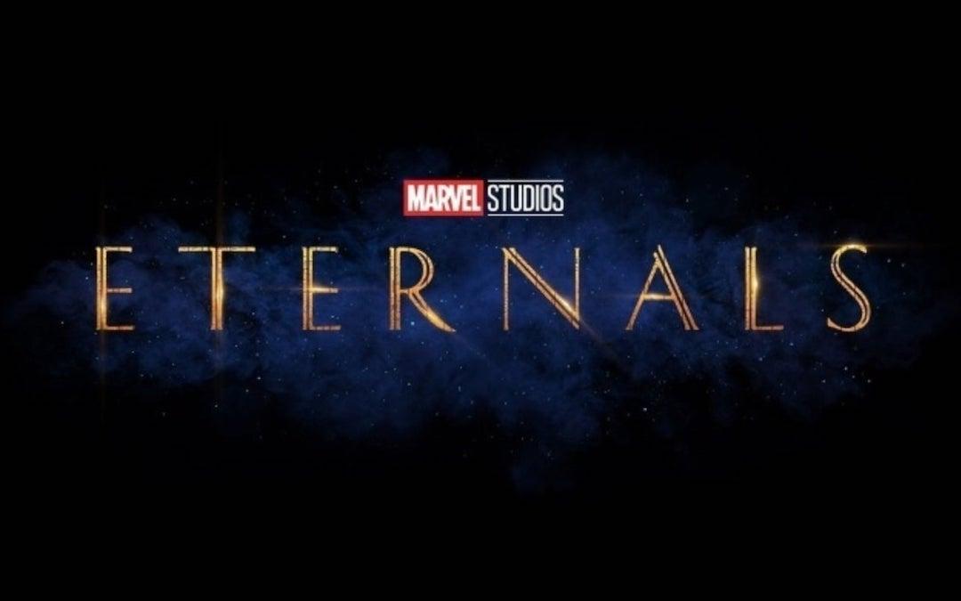 News Of The Week: Marvel's 'Eternals' Gets Weird & Best Shots From The 'Dune' Trailer