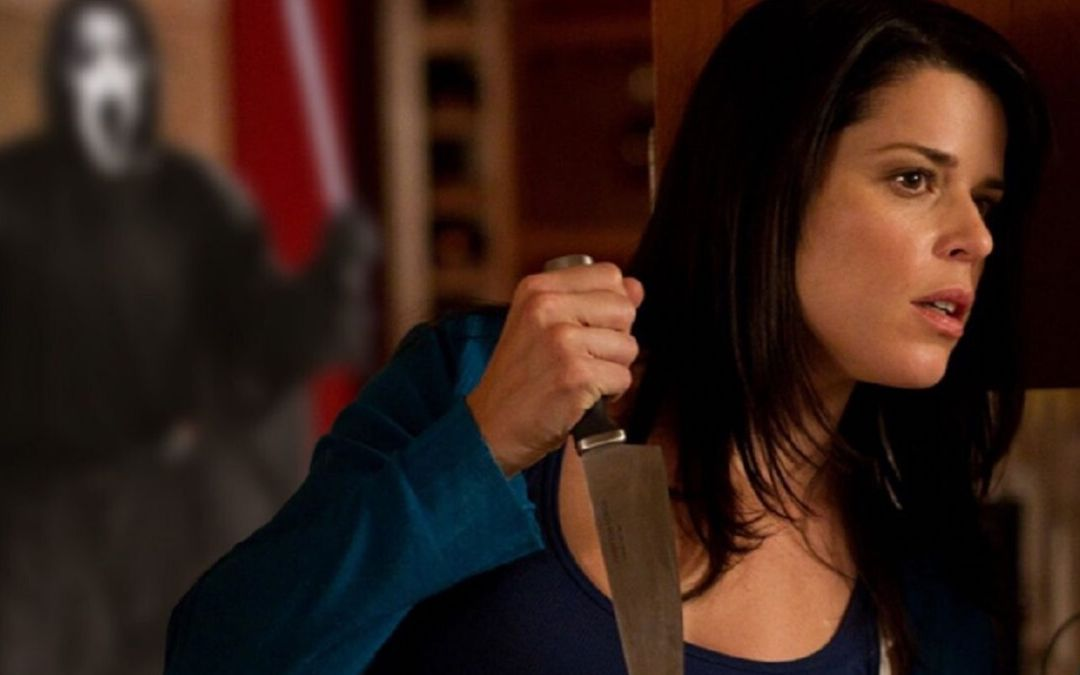 News Of The Week: Neve Campbell Joins 'Scream 5' & Jonathan Majors Nabs 'Ant-Man 3'