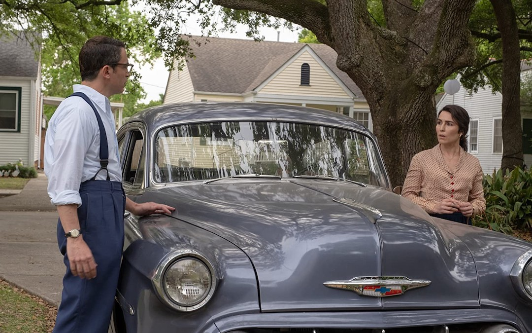 'The Secrets We Keep' Cast Talks Flipping The Script On Revenge Movies