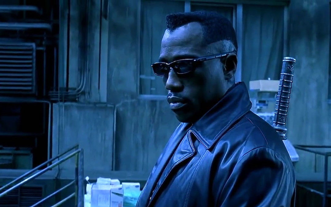 Quick Hits: Marvel's 'Blade' Reboot Making Moves; 'The Meg 2' Nets A Director