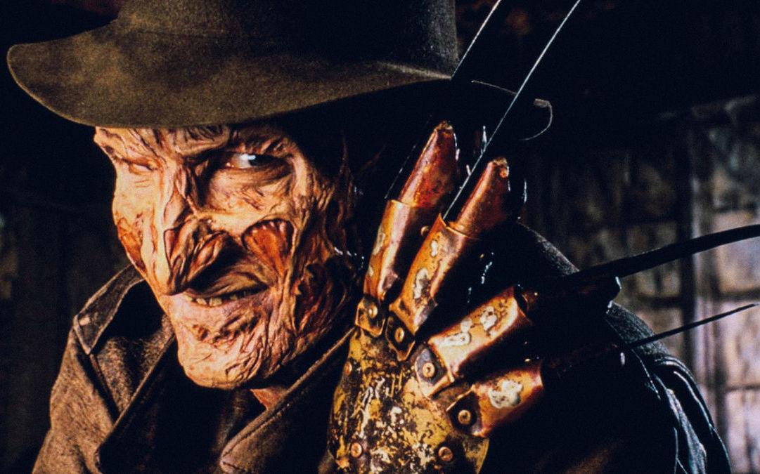 'A Nightmare On Elm Street' Trivia: Freddy Krueger's Glove Was A Huge Pain