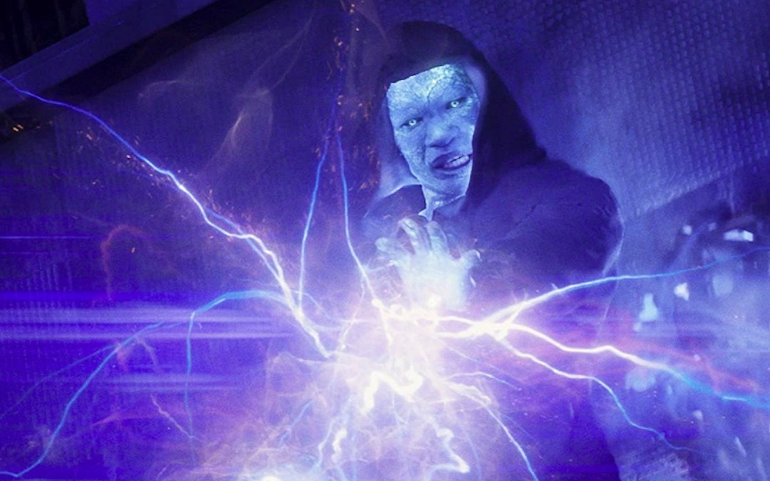Jamie Foxx Returning As Spider-Man Villain Electro, This Time In The MCU