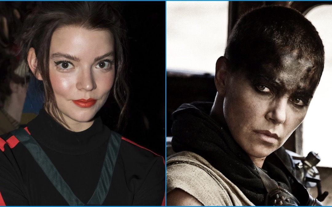 'Mad Max' Spinoff 'Furiosa' Casts Anya Taylor-Joy In Lead & Other Big Names