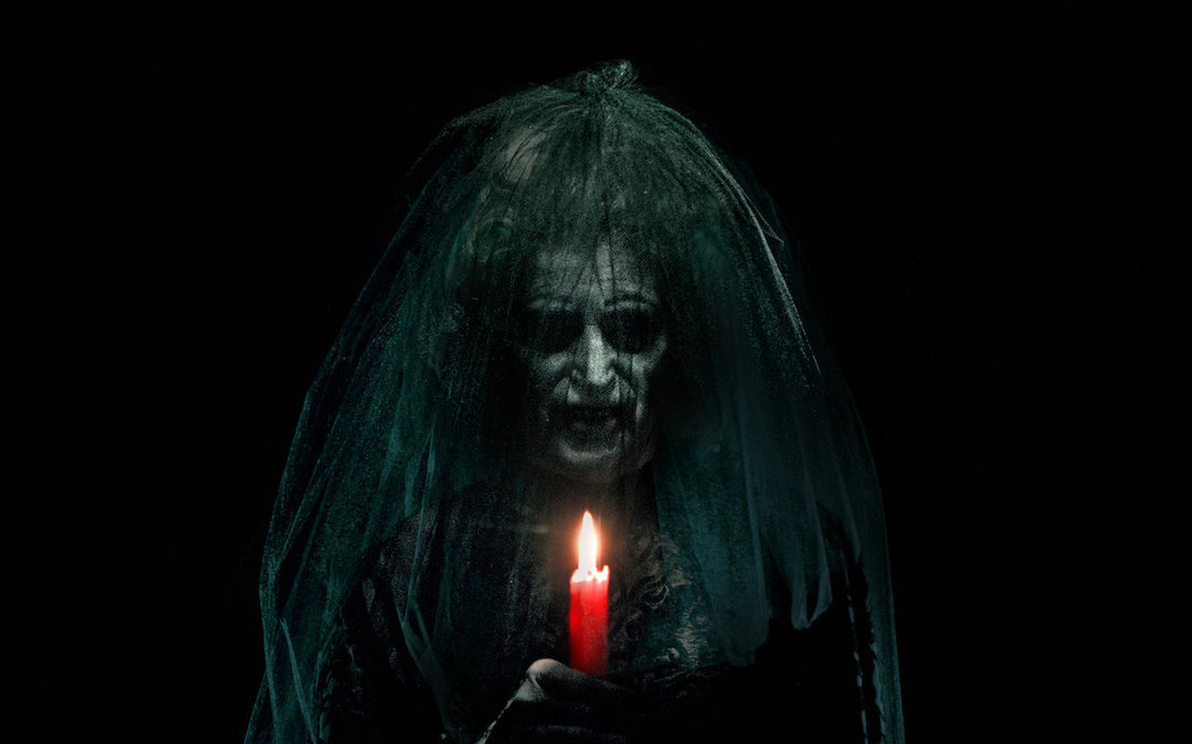 The Biggest Jump Scares In Horror Movies Ranked By Spikes In Heartrate