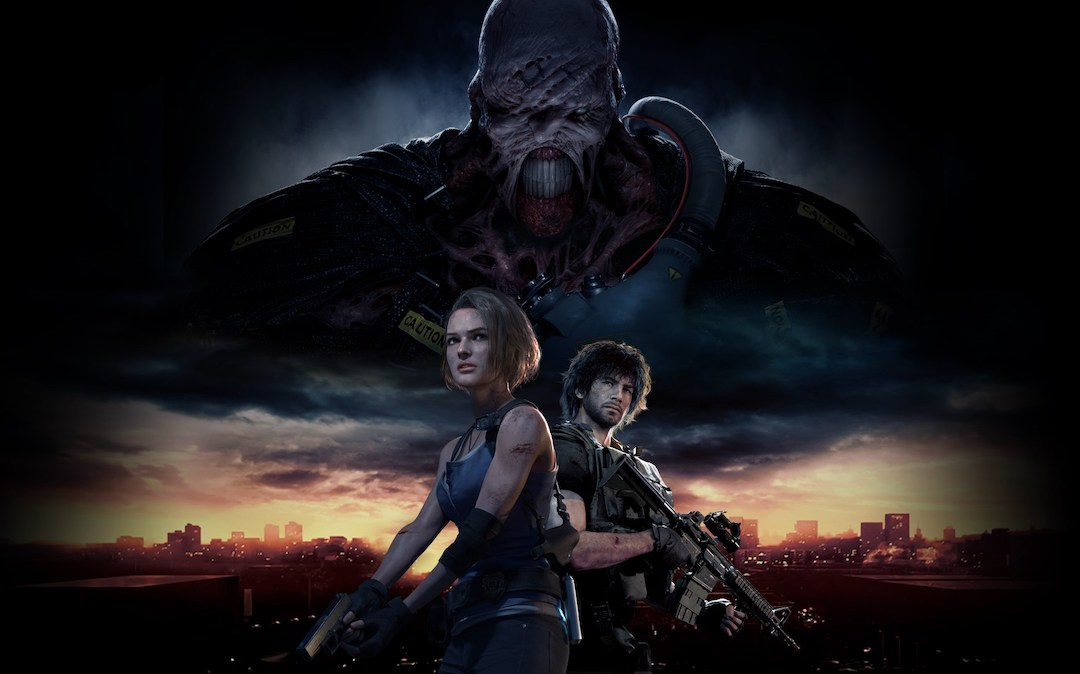 The 'Resident Evil' Movie Franchise Is Getting A Reboot With A Stacked Cast
