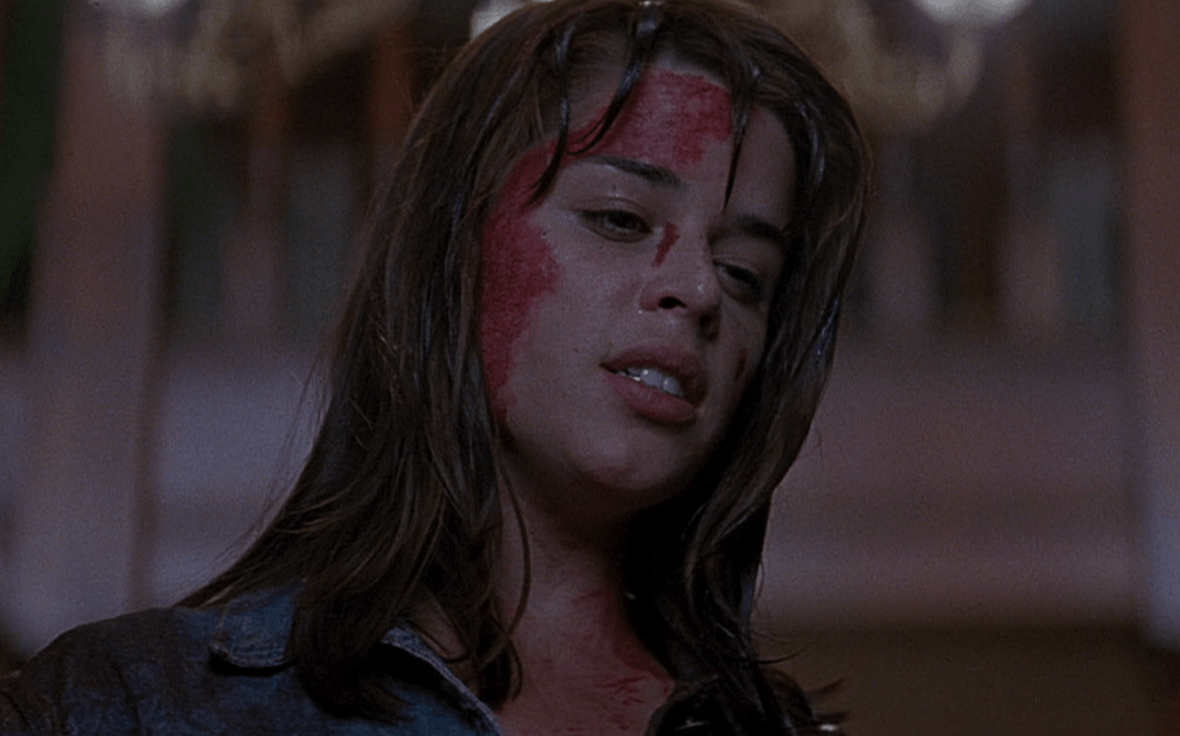 Neve Campbell Says She'll Be 'Covered In Blood' For 'Scream 5'