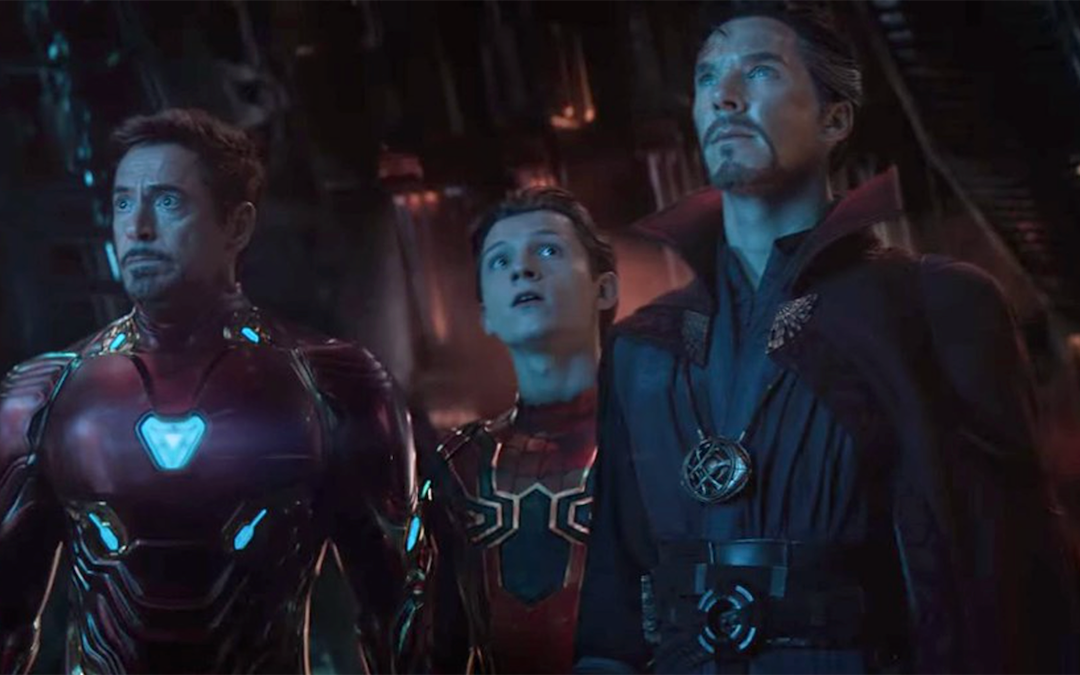 What Doctor Strange Being In 'Spider-Man 3' Could Mean For Peter Parker