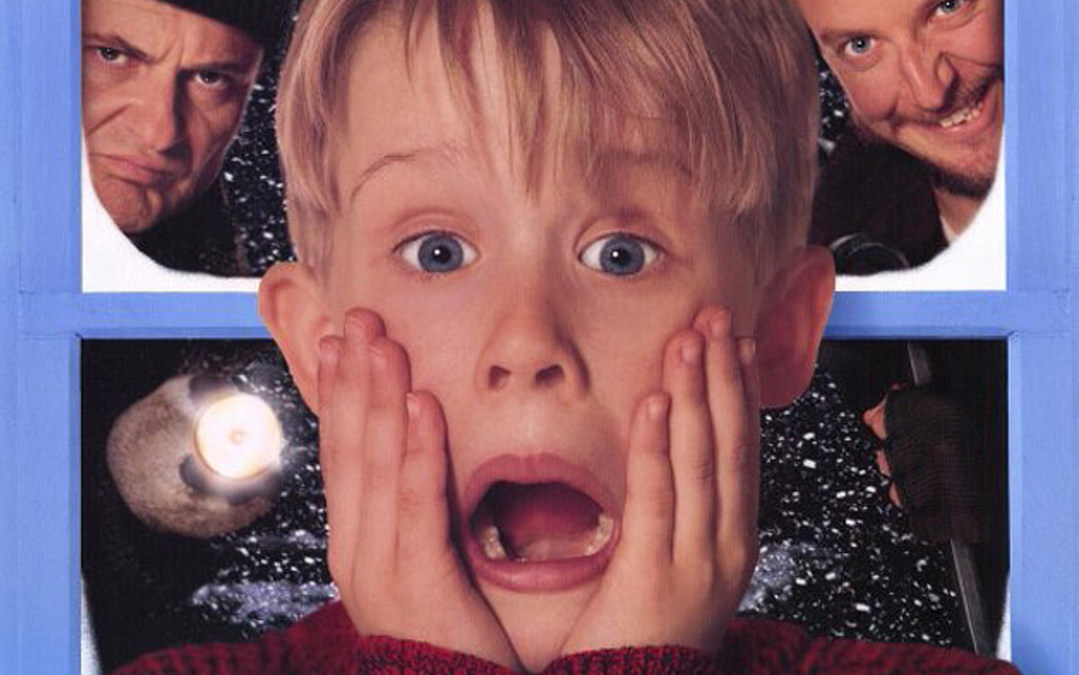 'Home Alone' Trivia: The Most Famous Shot In The Movie Was A Complete Accident