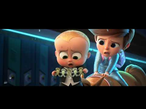 The Boss Baby: Family Business – Official Trailer