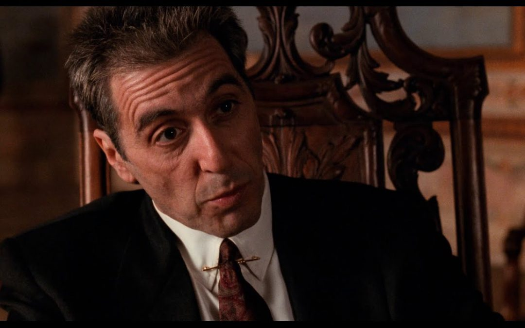 The Godfather Coda: The Death Of Michael Corleone – Official Trailer