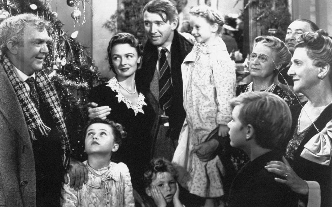 Why We Love The Magic Of Christmas Holiday Movies