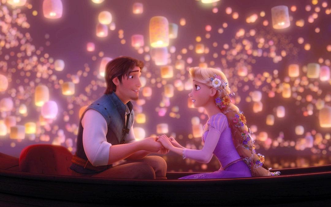 Celebrating 10 Years Of Tangled: How Rapunzel Modernized The Disney Princess