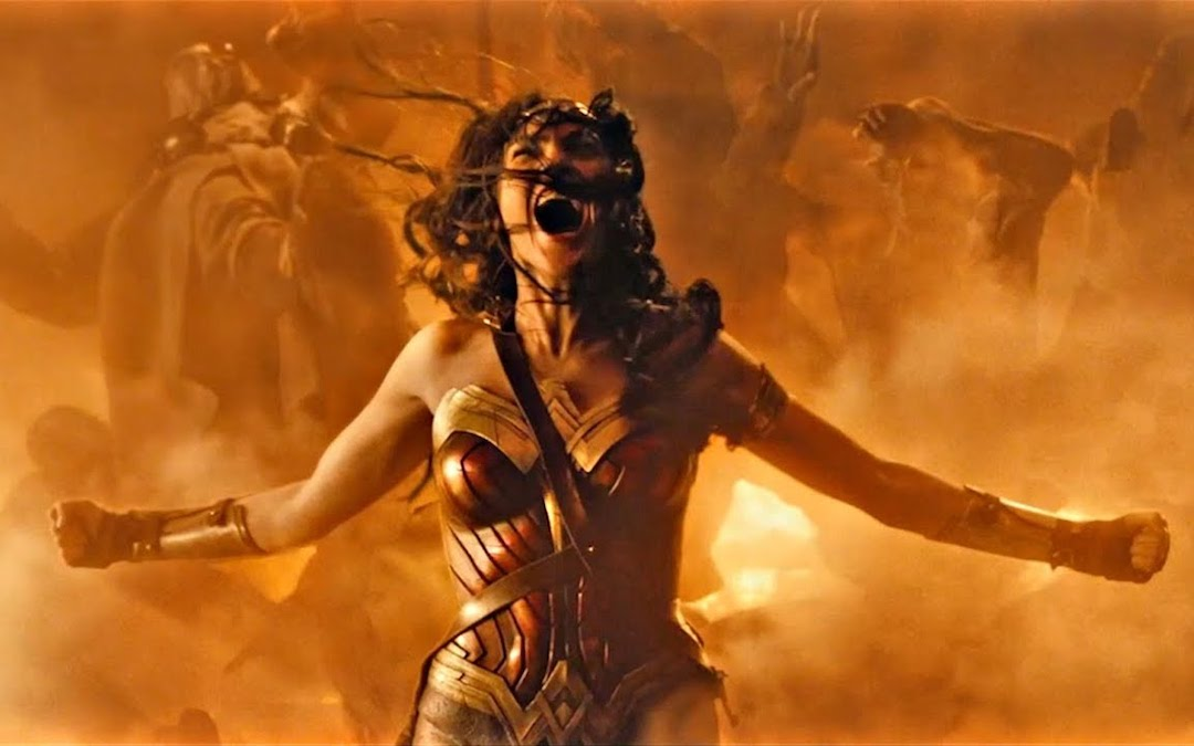 News Of The Week: 'Wonder Woman's Original Ending & New Exorcist Movie