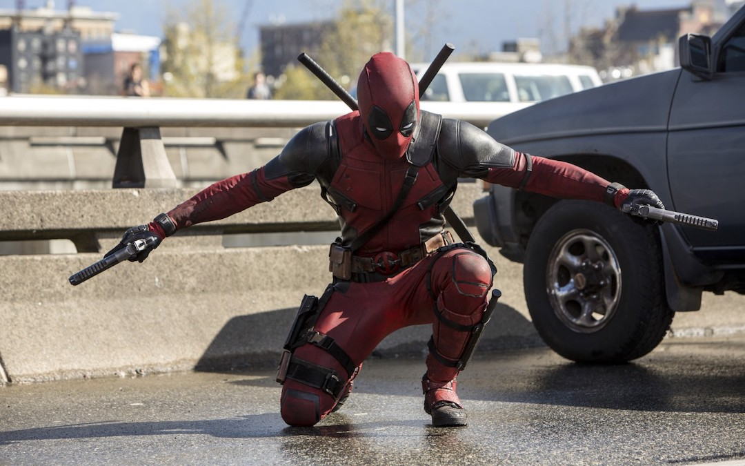 News Of The Week: 'Deadpool 3' Will Be Rated R & Marvel Netflix Heroes In MCU