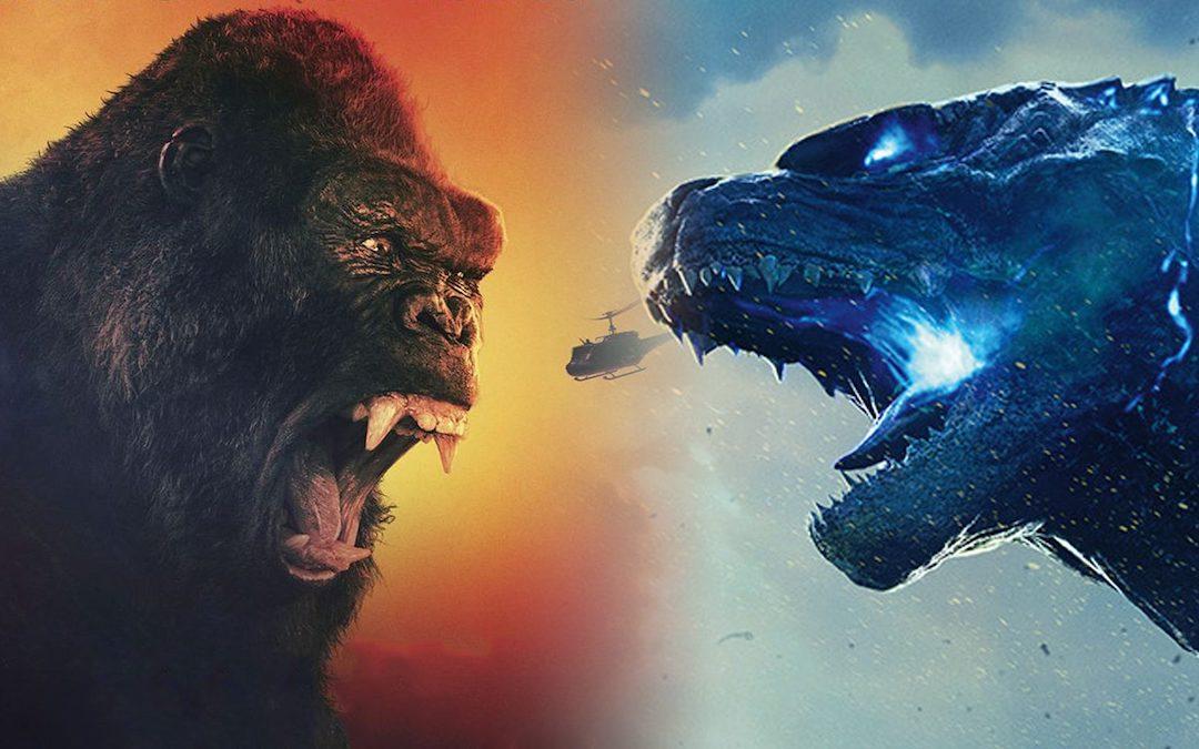 'Godzilla Vs. Kong' Trailer Breakdown: All The Easter Eggs & Nods