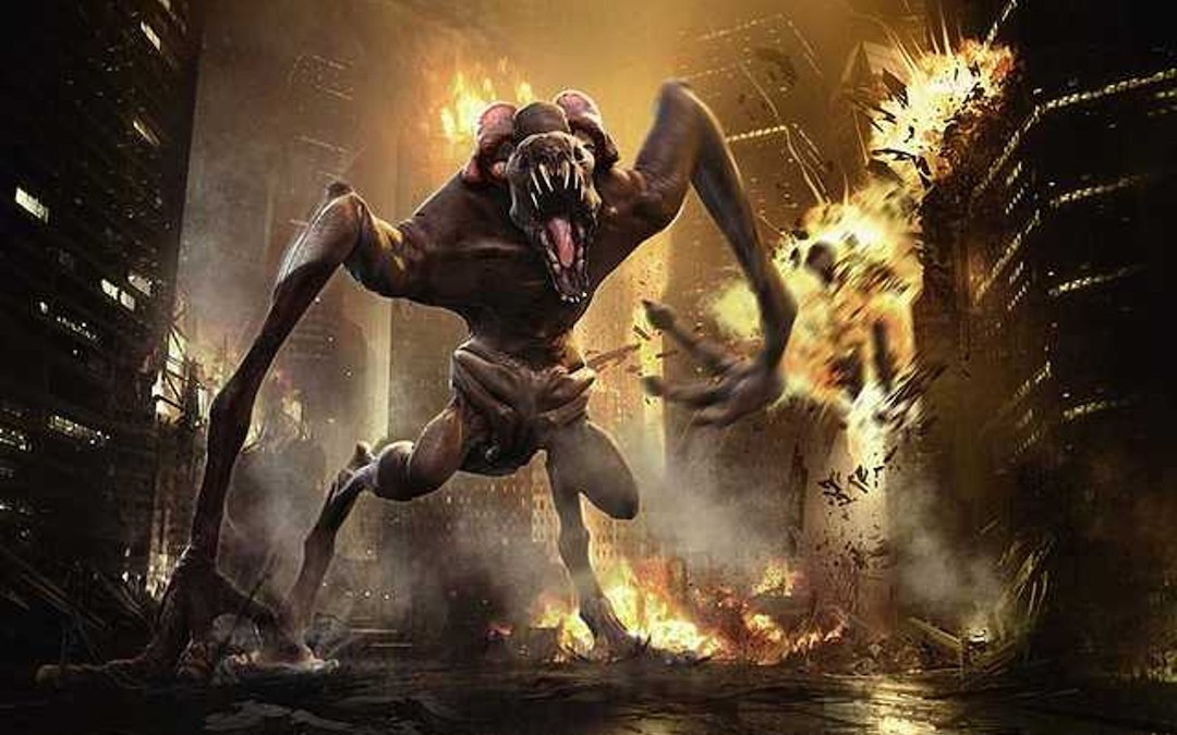 News Of The Week: 'Cloverfield 2' & A Series About Wakanda On The Way