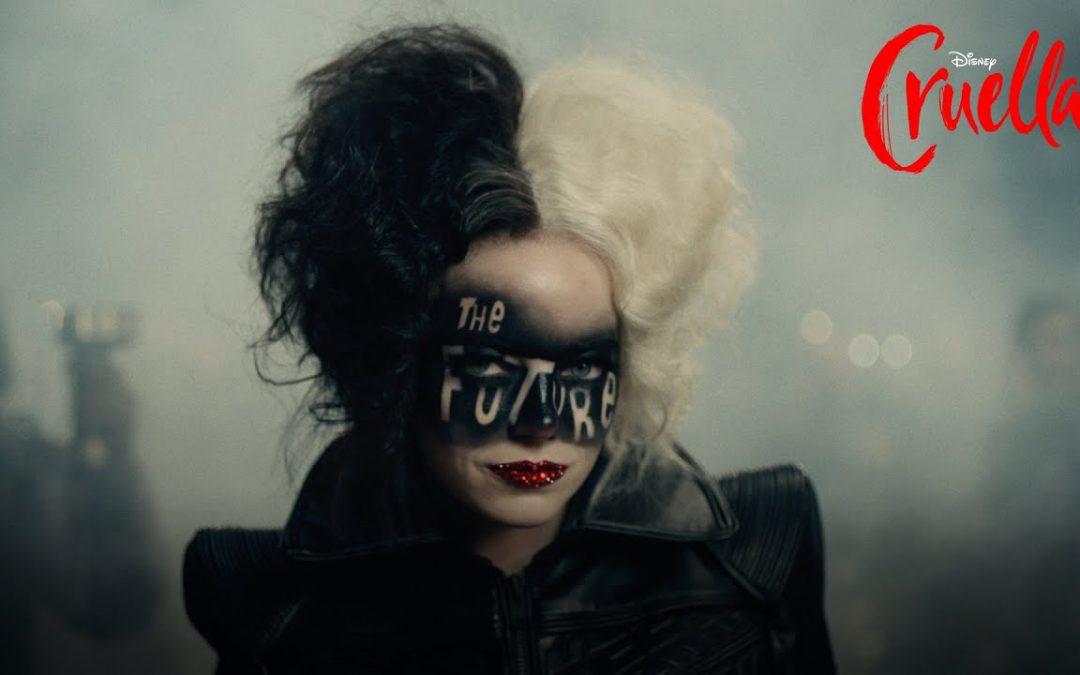 Cruella – Sneak Peek Trailer