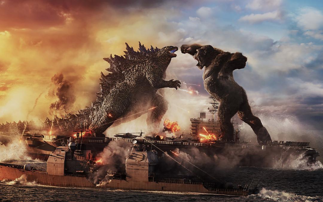 Monster Mash: Your Handy 'Godzilla Vs. Kong' Kaiju Explainer