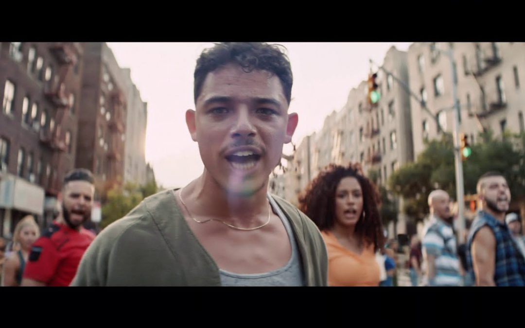 In The Heights – 'Washington Heights' Trailer