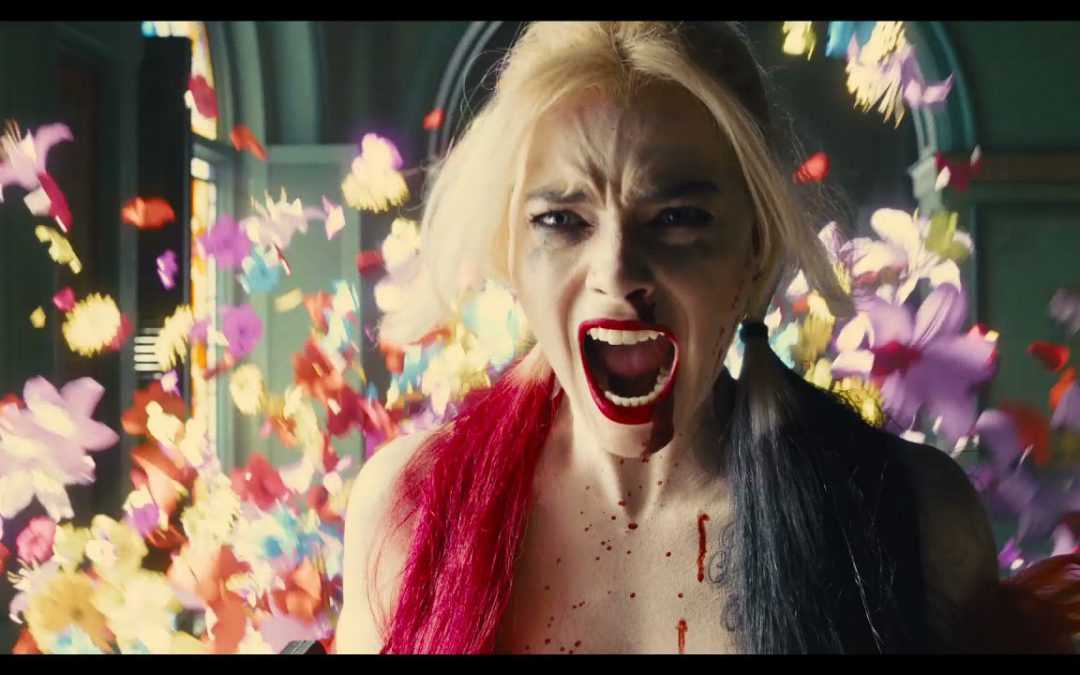 The Suicide Squad – Official Red Band Trailer