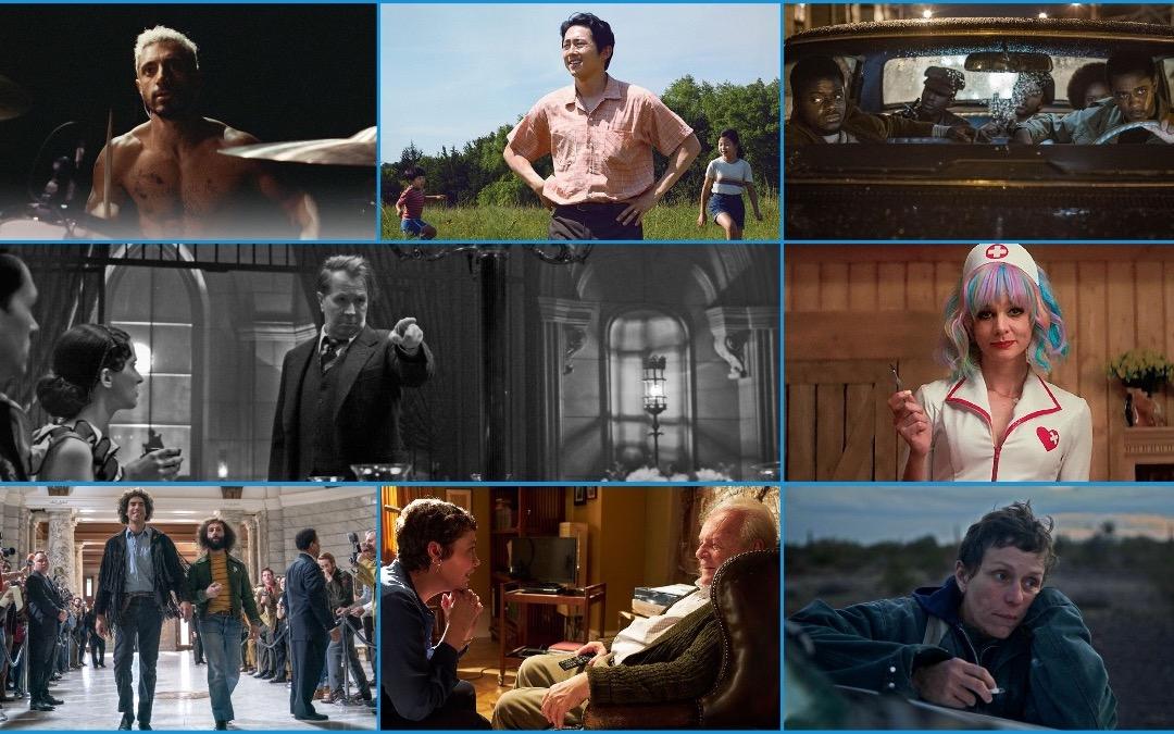 Oscar Nominations 2021: All The Academy Award Nominees
