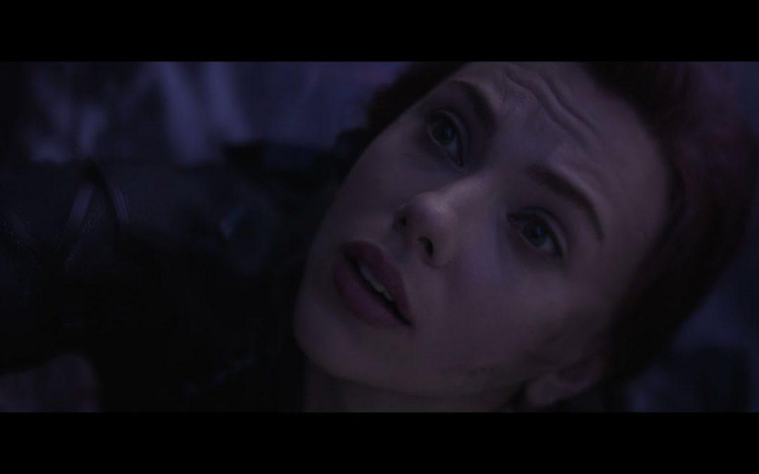 Black Widow – New Trailer