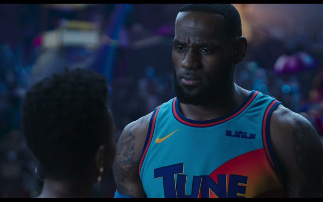 Space Jam: A New Legacy – Official Trailer