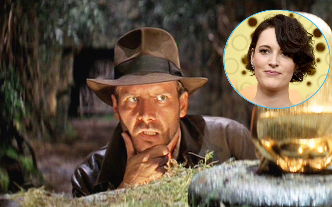 News Of The Week: Phoebe Waller-Bridge Joins 'Indiana Jones 5'