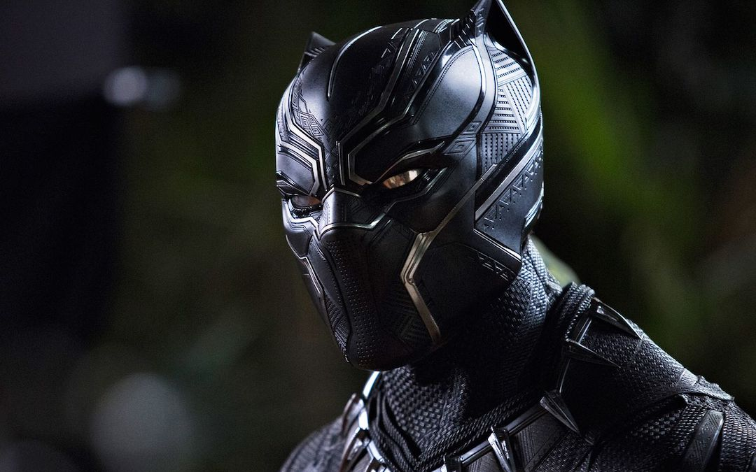 News Of The Week: 'Black Panther 2' Has Some 'Odd Parts,' 'Attack The Block 2' A Go
