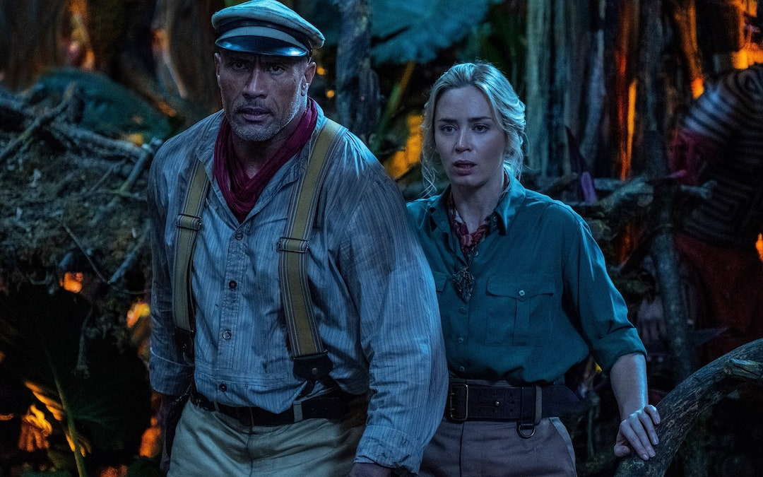 'Jungle Cruise' Review – Three Reasons To See It
