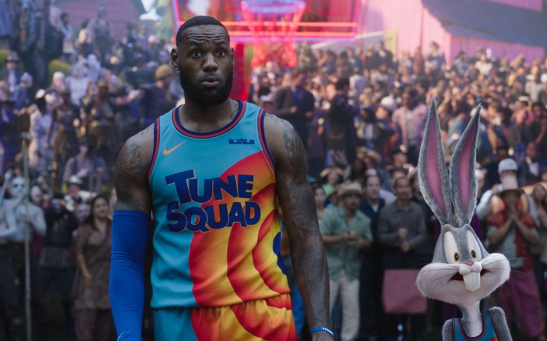 Space Jam: A New Legacy Trailer Breakdown & Character Guide