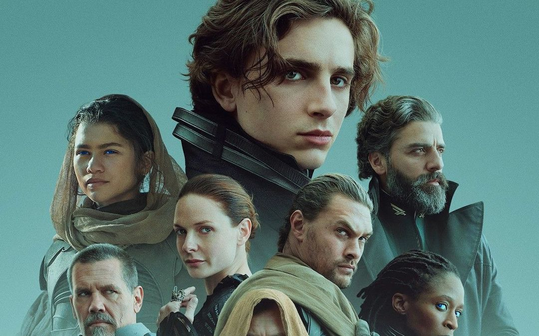 News of the Week: 'Dune' Overseas Opening Bodes Well For Domestic Debut
