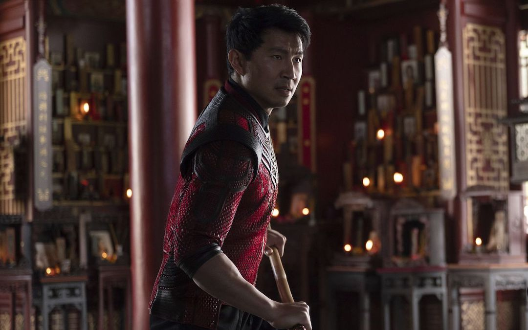 News Of The Week: 'Shang-Chi' Smashes Labor Day Weekend Box Office Record