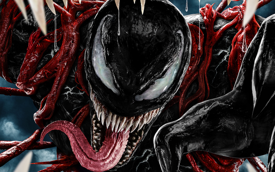 News Roundup: 'Venom: Let There Be Carnage' Early Reactions & More