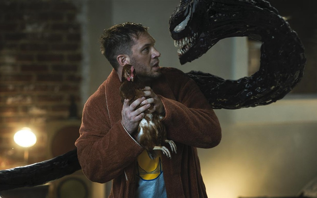 Review: 'Venom: Let There Be Carnage' Is A Zany Good Time