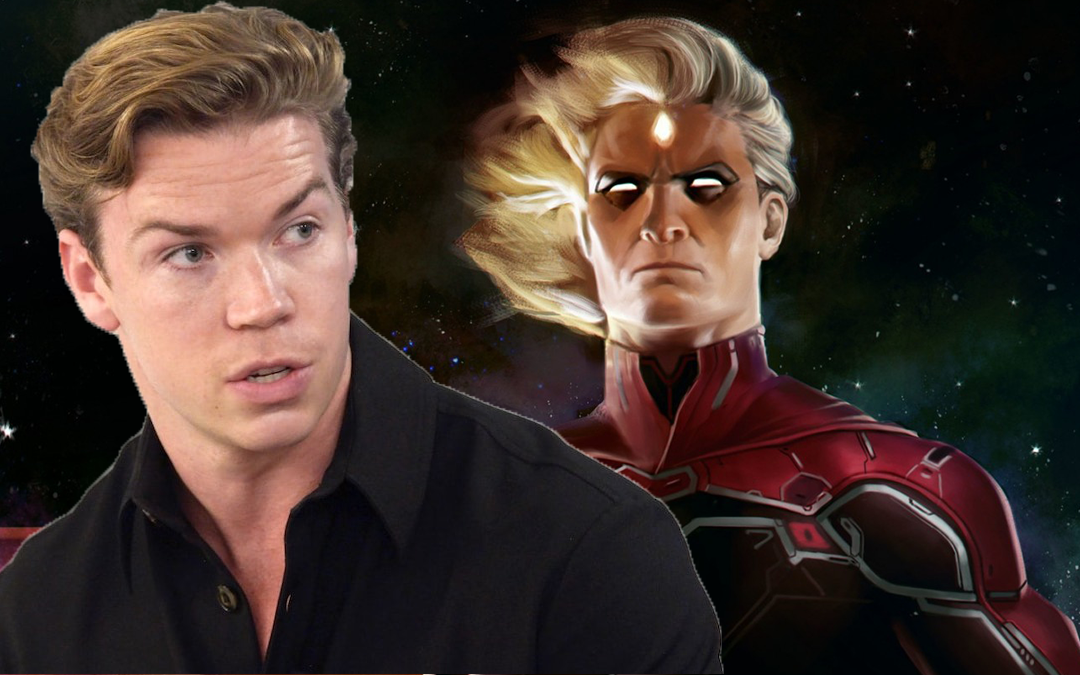 News Of The Week: Marvel Finds Their Adam Warlock In Will Poulter